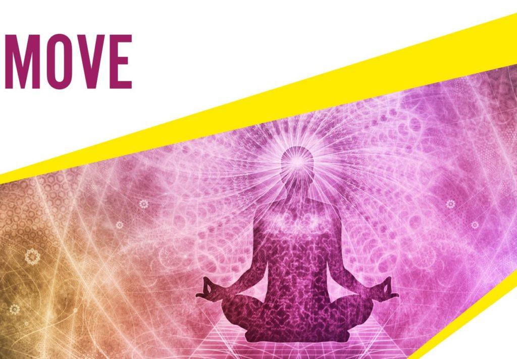 Friday Morning Online Meditation